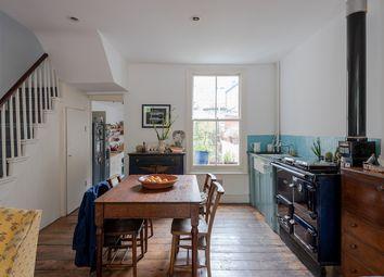 2 bed terraced house for sale in Elwin Street, London E2