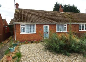 Thumbnail 2 bedroom bungalow for sale in King's Lynn, Norfolk