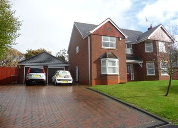 Thumbnail 5 bed property to rent in Perch Close, Daventry