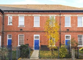 Thumbnail 3 bed terraced house for sale in Canadian Way, Basingstoke, Hampshire