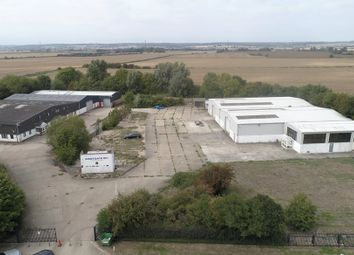 Thumbnail Warehouse for sale in The Street, Newchurch Near Ashford, Kent