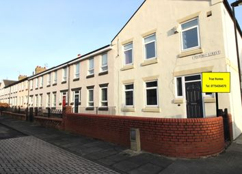 Thumbnail 3 bed terraced house for sale in Telford Street, Wallsend