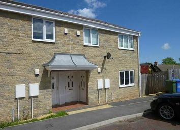 Thumbnail 2 bed flat for sale in Clive Gardens, Alnwick