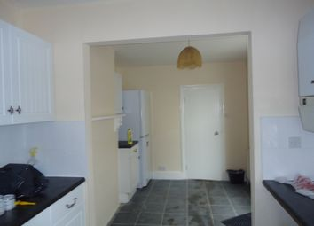 Thumbnail 1 bed terraced house to rent in Eversleigh Road, East Ham