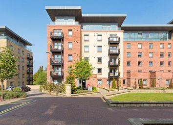 Thumbnail 2 bed flat for sale in 17/12 Slateford Gait, Slateford, Edinburgh