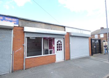 Thumbnail Industrial for sale in Feeney Street, Sutton Manor, St. Helens