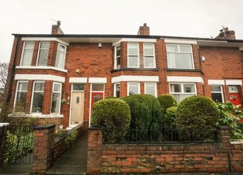Thumbnail 3 bed terraced house for sale in St. Johns Road, Lostock, Bolton