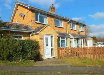 Thumbnail 3 bed semi-detached house to rent in Dukes Road, Kidlington