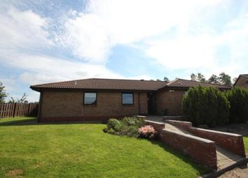 Thumbnail 4 bed bungalow for sale in Ennis Park, West Calder, West Lothian