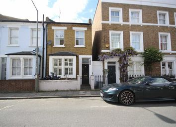 Thumbnail 2 bed property to rent in Wadham Road, London