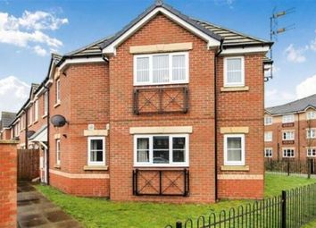 2 bed maisonette for sale in Fulmar Close, Alderman Green, Coventry, West Midlands CV2