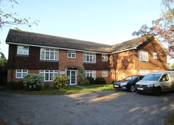 Thumbnail 1 bed flat to rent in Grosvenor Court, Epsom Road, Leatherhead