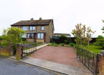 Thumbnail Semi-detached house for sale in Adams Drive, Spittal, Berwick-Upon-Tweed