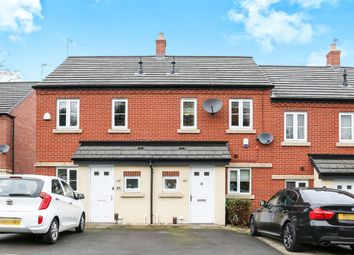 Thumbnail 2 bedroom terraced house for sale in Cambridge Crescent, Edgbaston, Birmingham