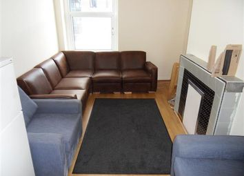 Thumbnail 7 bed flat to rent in Woodville Rd, Cathays, Cardiff