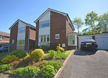 Thumbnail 3 bed link-detached house for sale in Huddersfield Road, Carrbrook, Stalybridge