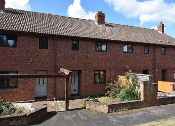 Thumbnail 3 bedroom terraced house for sale in Laxton Avenue, Hil Barton, Exeter