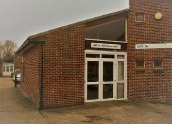 Thumbnail Office to let in Unit 2A, Briar Close, Bramble Lane, Wye, Ashford