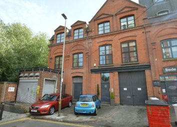 Thumbnail 1 bed flat for sale in St. Marys Court, St. Marys Avenue, Braunstone, Leicester