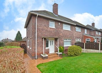 Thumbnail 3 bed semi-detached house for sale in Spring Water Drive, Hackenthorpe, Sheffield