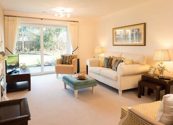 "Thumbnail 2 bedroom flat for sale in ""Typical 2 Bedroom"" at County Road, Aughton, Ormskirk"