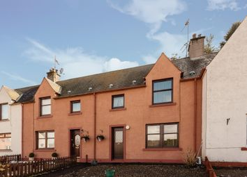 Thumbnail 2 bed terraced house for sale in Park Drive, Blairgowrie, Perthshire