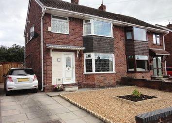 Thumbnail 3 bedroom semi-detached house for sale in Cedar Avenue, Blythe Bridge, Stoke-On-Trent