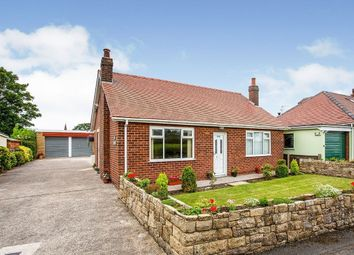 Thumbnail 2 bed bungalow to rent in Garstang Road, Barton, Preston