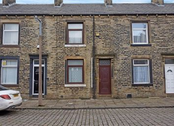 2 bed terraced house for sale in Unity Terrace, Halifax HX1