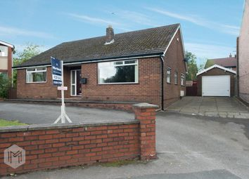 Thumbnail 3 bedroom detached bungalow for sale in Hill Top, Little Lever, Bolton