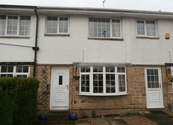 Thumbnail 3 bedroom terraced house to rent in Maplin Drive, Salendine Nook, Huddersfield