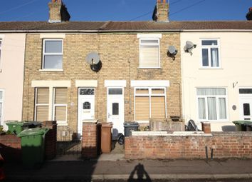 Thumbnail 3 bed terraced house to rent in St. Margarets Place, Fletton, Peterborough