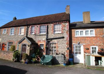 Thumbnail 2 bedroom flat for sale in Horsham Road, Findon Village, Worthing