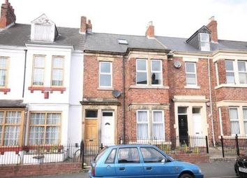 Thumbnail 5 bed maisonette to rent in Woodbine Street, Bensham, Gateshead, Tyne & Wear