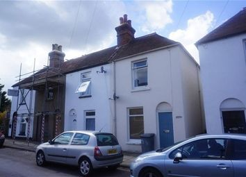Thumbnail 2 bed property to rent in Hollow Lane, Canterbury