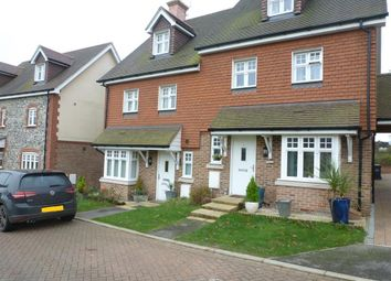 Thumbnail 4 bed property to rent in St. Pauls On The Green, Haywards Heath