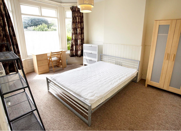 Thumbnail 5 bed shared accommodation to rent in Newby Terrace, York