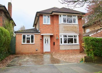 Thumbnail 5 bed detached house for sale in Western Drive, Shepperton