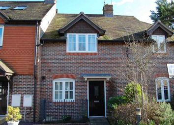 3 bed town house for sale in Clement Court, Chawton, Alton GU34