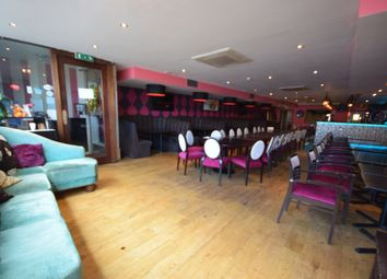 Thumbnail Restaurant/cafe to let in Streatfield Road, Harrow