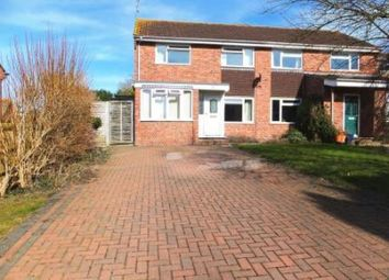 Thumbnail 3 bed semi-detached house to rent in Cedar Road, Faringdon