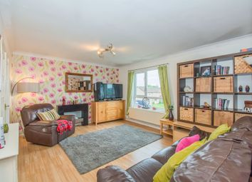 Thumbnail 1 bed flat for sale in Brynheulog, Pentwyn, Cardiff