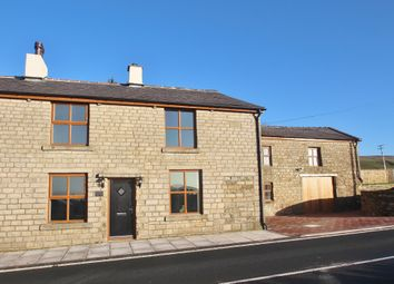 Thumbnail 4 bed cottage for sale in Cheesden House, Edenfield Road, Cheesden