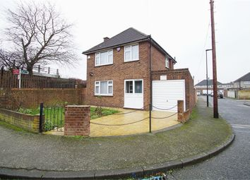 Thumbnail 3 bed detached house to rent in Clifton Road, Welling, Kent