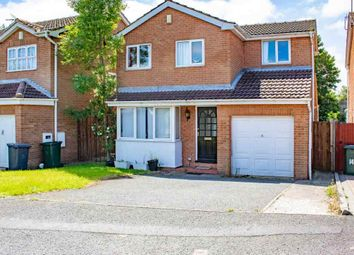 4 bed detached house for sale in Maythorn Close, West Bridgford, Nottingham NG2