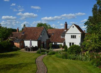 5 bed detached house for sale in Sible Hedingham, Halstead, Essex CO9