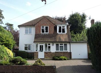 Thumbnail 3 bed detached house to rent in The Lorne, Bookham, Leatherhead