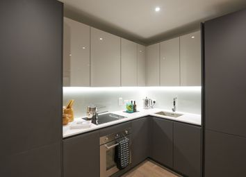 Thumbnail 1 bedroom flat for sale in Vallance Road, London