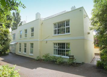 Thumbnail 2 bedroom flat for sale in Osborne Road, Stoke, Plymouth