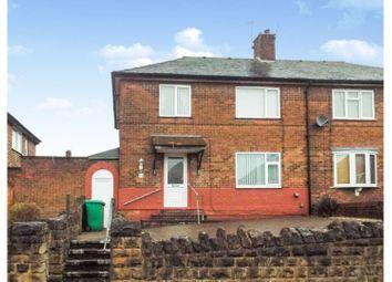3 bed semi-detached house for sale in Arnside Road, Nottingham NG5